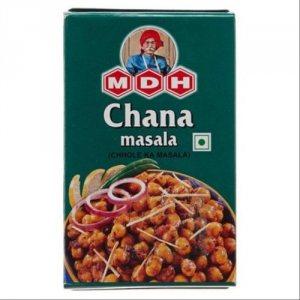 ЧАНА МАСАЛА (Chana Masala), MDH