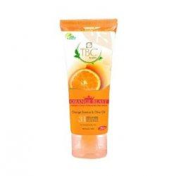 Гель для умывания Взрывной апельсин с витамином С, ТВС