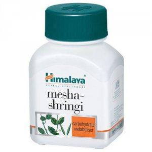Мешашринги (Meshashringi), Himalaya Herbals