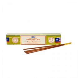 Благовония Дерево жизни (Tree of Life incense), Satya