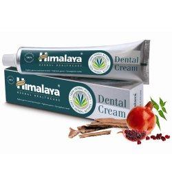 Зубная паста Ayurvedic Dental Cream, Himalaya Herbals