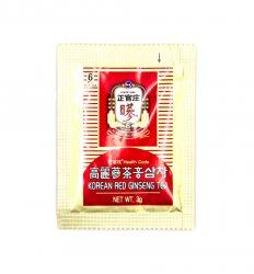 Чай из корейского красного женьшеня (Korean Red Ginseng Tea), KGC