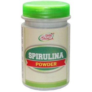 Спирулина (Spirulina), Shri Ganga
