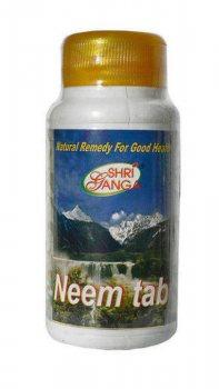 Ним (Neem), Shri Ganga