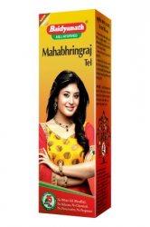 Махабрингарадж масло Mahabringaraj, Baidyanath