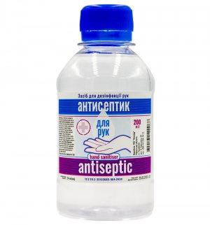 Антисептик для рук (Hand Sanitiser Antiseptic)