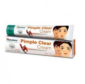 Крем для проблемной кожи, Himalaya Herbals