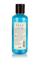 Green apple conditioner, Khadi
