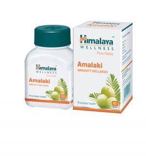 Амалаки (Amalaki), Himalaya Herbals