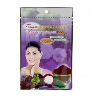Пилинг маска-пудра с экстрактом кожуры мангустина (Exfoliating Mask Mangosteen), Rasyan