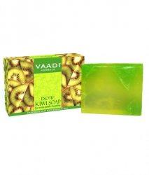 Натуральное мыло Киви, Vaadi